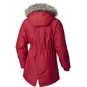 Columbia Nordic Strider Jacket Youths Pomegranate